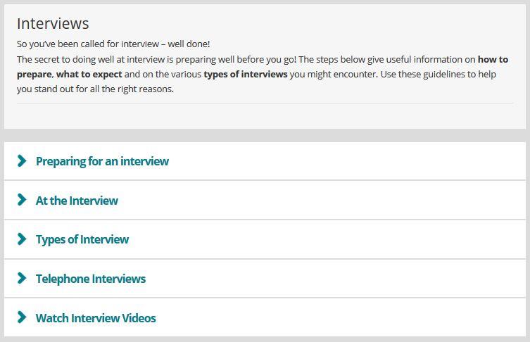 CC Interview Prep